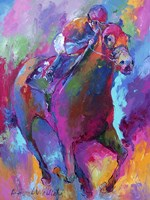 Horse 1 Fine-Art Print