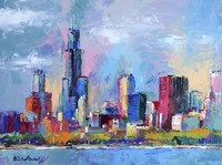 Chicago 5 Fine-Art Print