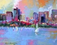 Boston 3 Fine-Art Print