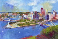 Pittsburgh Fine-Art Print