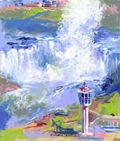 Niagara Falls Fine-Art Print