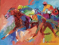 Horse 3 Fine-Art Print