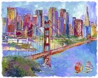 San Fran 1 Fine-Art Print