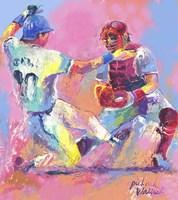 Baseball Fine-Art Print