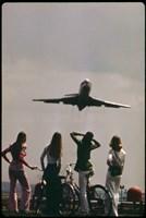 Takeoff Fine-Art Print