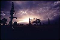 Grafton Cemetery Fine-Art Print