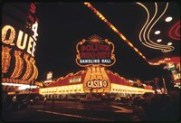Vegas Lights Fine-Art Print