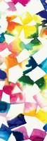 Colorful Cubes III Fine-Art Print