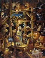 On the Ark Fine-Art Print