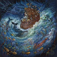 Noah's Adventure Fine-Art Print
