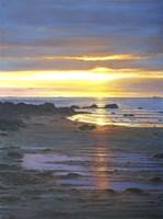 Sunscape Fine-Art Print