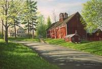 Stuart Farm Fine-Art Print