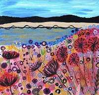 Life's A Beach Fine-Art Print