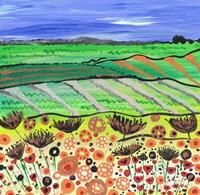Country Ways Fine-Art Print