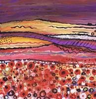 Purple Haze Fine-Art Print