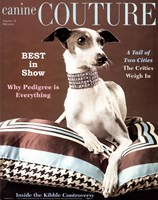 Couture - Best In Show Fine-Art Print