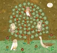 Bird Call III Fine-Art Print