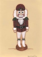 Nutcracker I Fine-Art Print