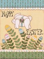 Easter Hop Fine-Art Print