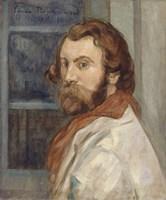 Self-Portrait, 1901 Fine-Art Print