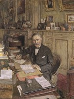 Louis Loucheur Fine-Art Print