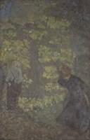 Lilcas, c. 1899 Fine-Art Print