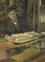 Arthur Fontaine, c. 1906 Fine-Art Print