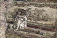 Portrait of Claude Bernheim de Villers 1905-1906 Fine-Art Print