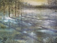 Water Trees Fine-Art Print