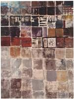 Matelasse Tile Fine-Art Print