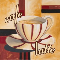 Cafe Latte Fine-Art Print