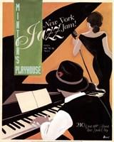Minton's Playhouse Fine-Art Print
