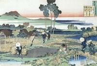 Farmers Fine-Art Print