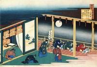 A Ritual for the Full Autumn Moon Fine-Art Print