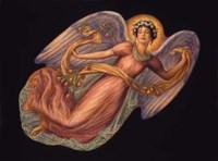 Angels 2 Fine-Art Print