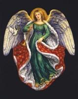 Angels 3 Fine-Art Print