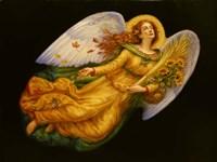 Angels 4 Fine-Art Print