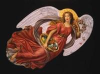 Angel 6 Fine-Art Print