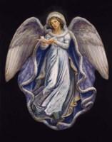 Angel 7 Fine-Art Print