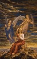 Angels 11 Fine-Art Print