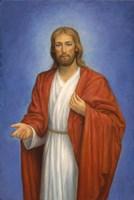 Jesus Fine-Art Print