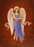 Angel 13 Fine-Art Print