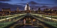 Symmetries Of London Fine-Art Print