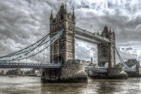 London Bridge Fine-Art Print