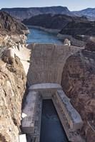 Hoover Dam Fine-Art Print