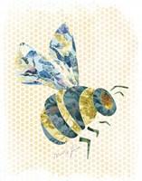 Bumblebee Fine-Art Print