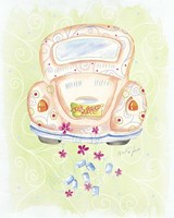 Jane VW Fine-Art Print