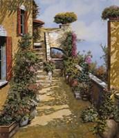 Bello Terrazzo Fine-Art Print
