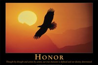 Honor Fine-Art Print