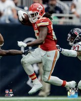 Jamaal Charles 2015 Action Fine-Art Print